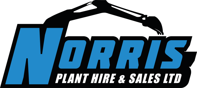 Norris plant hire and sales Ltd logo